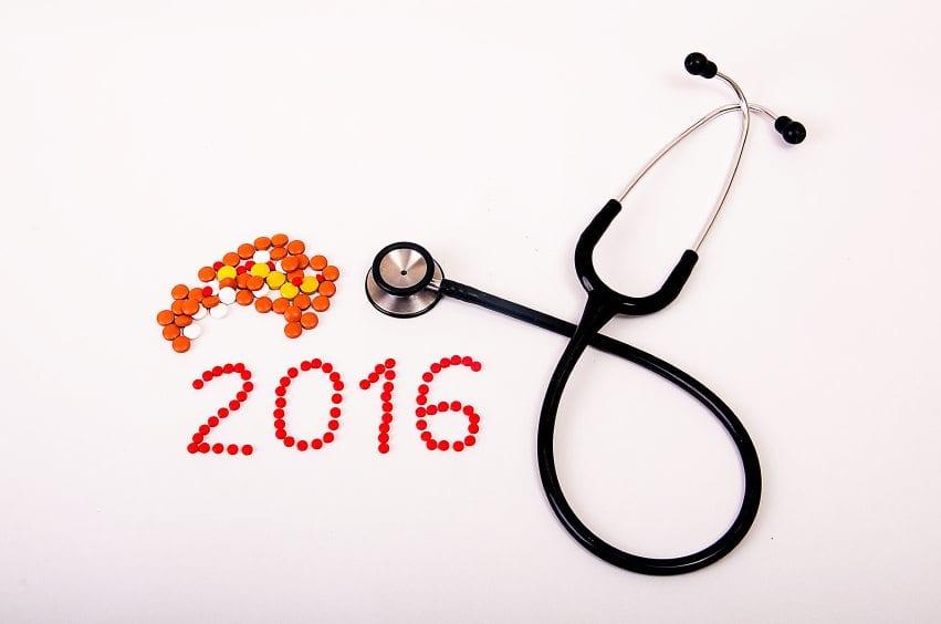 Healthcare 2016