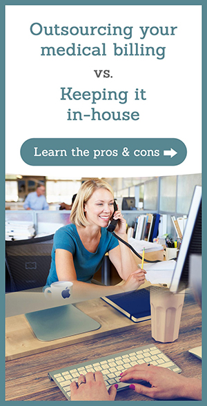 Inhouse vs outsourcing medical billing